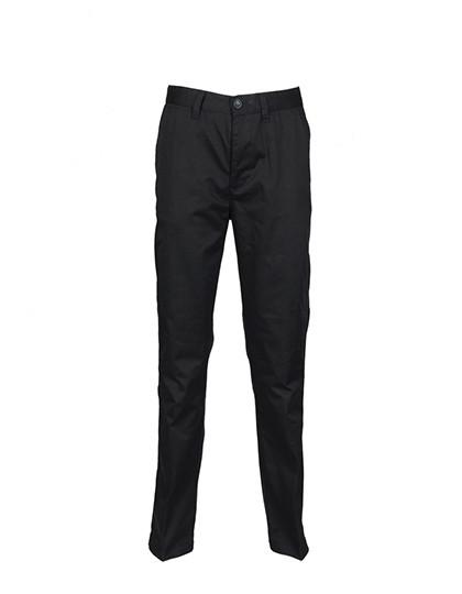 W640 Henbury Men's 65/35 Chino Trousers